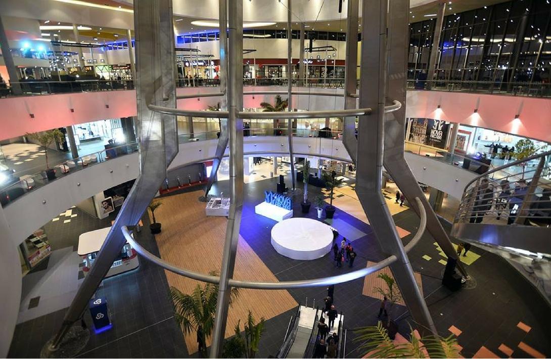 Descrição. Continente Do Shopping Nova Arcada ...